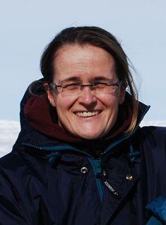 Katja Metfies