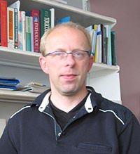 Martin Graeve